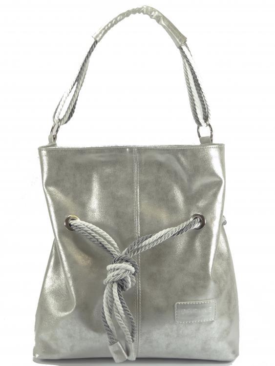85ad0c472f Carine kabelka stříbrná 156
