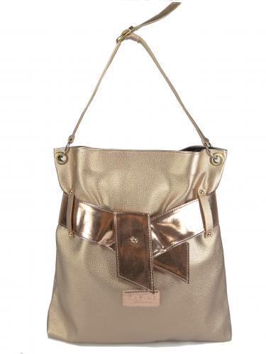 Carine kabelka růžově zlatá 1917