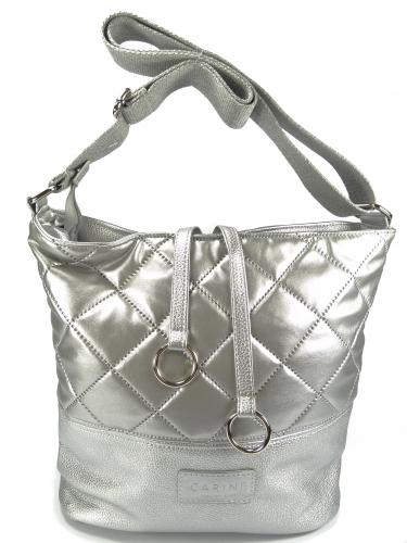 Carine kabelka stříbrná 1908
