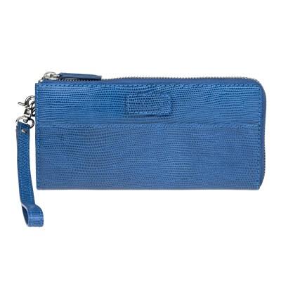 Lagen peněženka modrá 11228