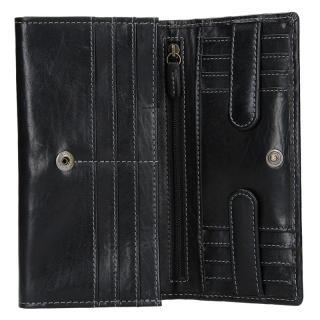 Lagen peněženka black V40T