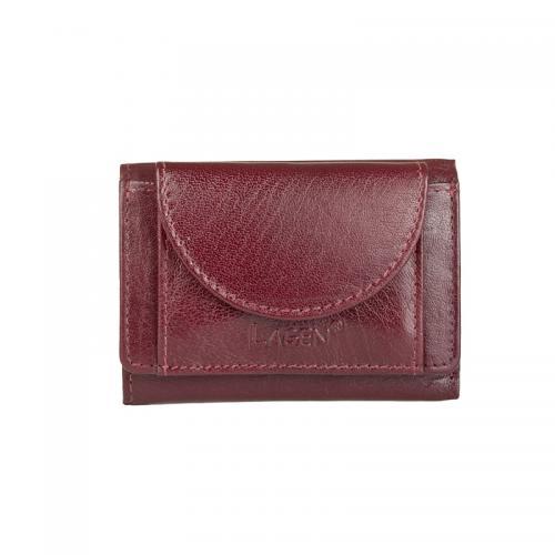 Lagen peněženka red W/2030/T