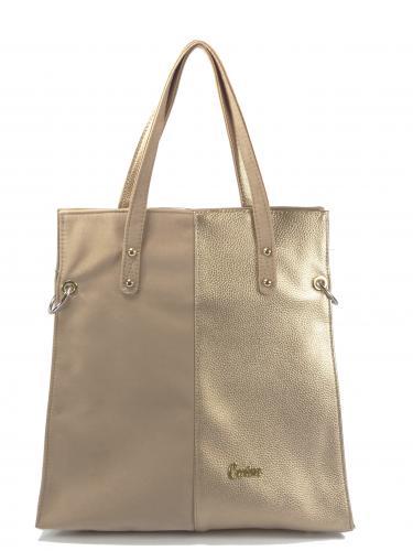 Carine kabelka růžové zlato 177