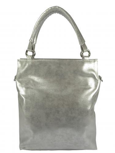 Carine kabelka stříbrná 20