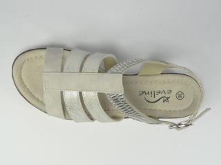 Sandál Eveline ice 5C020Z30A