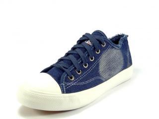 Plátěnky jeans 7ET1668G