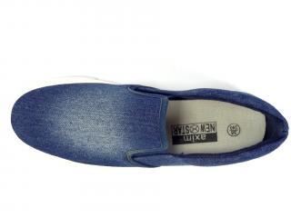 Plátěnky jeans 7ET1658G