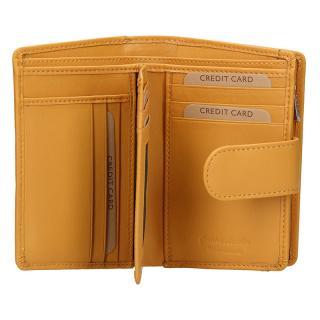 Lagen peněženka žlutá 50313