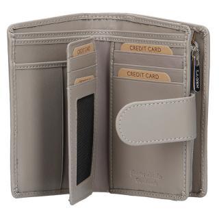 Lagen peněženka šedá 50313