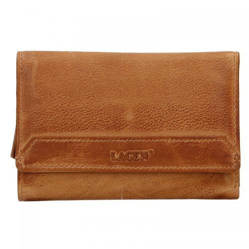 Lagen peněženka caramel LG 11/D