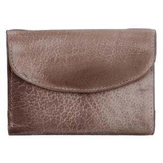Lagen peněženka taupe LG2522/D