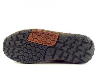 Mateos obuv béžová 780
