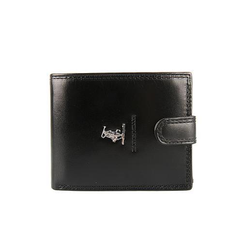 Peněženka Harvey pánská černá