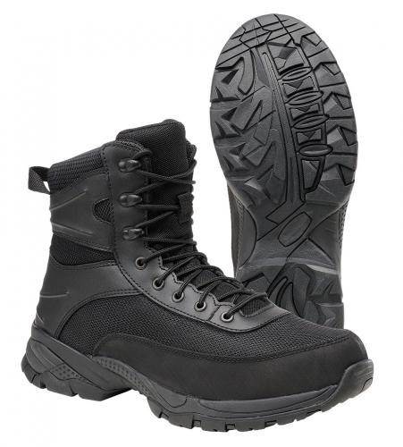Boty Brandit Tactical Boot 9047 Next Generation black