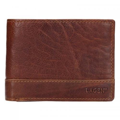 Lagen peněženka TAN LG/6504/T