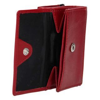 Lagen peněženka red/black