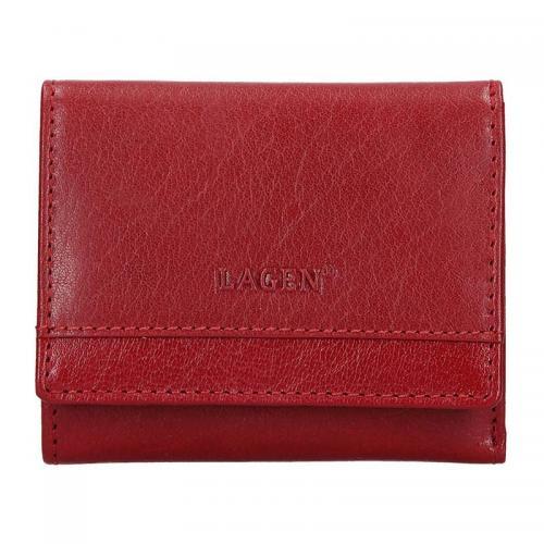 Lagen peněženka red/red
