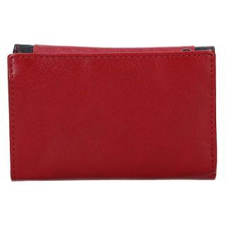 Lagen peněženka red/black 4390