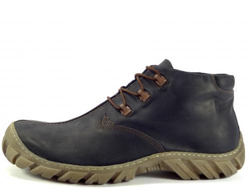 Selma obuv černá 13M0502
