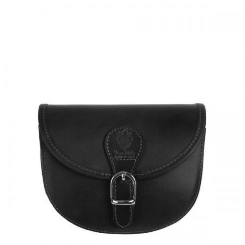 Vera Pelle 650 černá kabelka