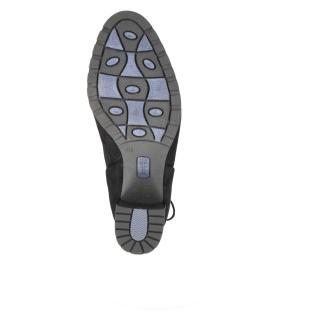 Kozačky Caprice černé 25606