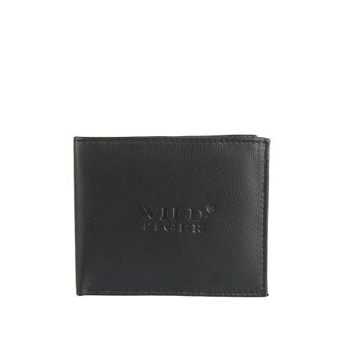 Peněženka Wild černá AMW/288