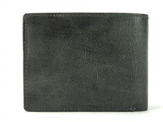 Peněženka Wild černá N1189