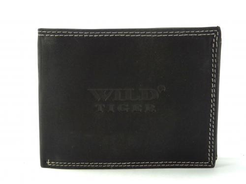 Peněženka Wild černá AM/28/033
