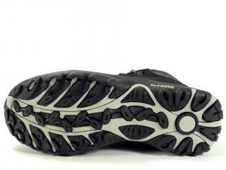 Treková obuv MTTrek black 917031