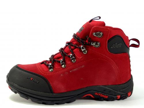 Treková obuv MTTrek red 1917034
