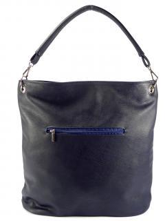 Carine kabelka modrá BAGZFS 92