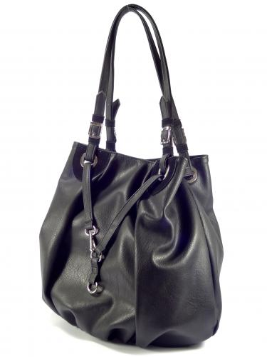 Carine kabelka černá BACS 1949