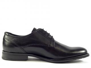 Klondike obuv černá MS279