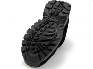 Head rekreační obuv černá