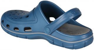 COQUI nazouvák modrý 6351