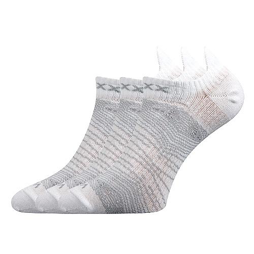 Voxx Ponožky bílé Rex 01