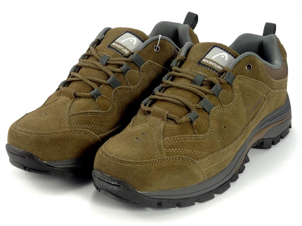Head rekreační obuv hnědá 85c4714a38