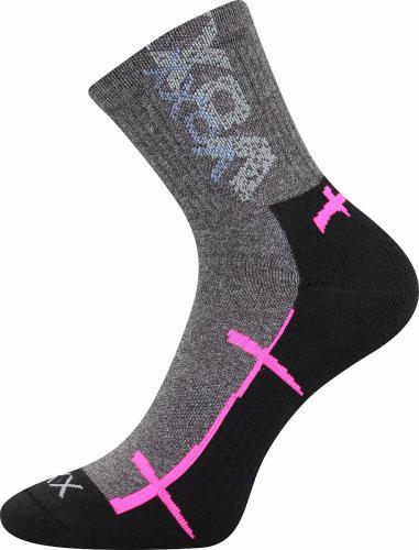 Voxx ponožky černé II Walli