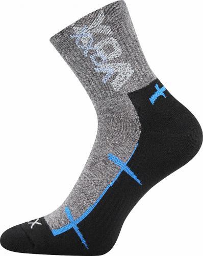 Voxx ponožky černé Walli