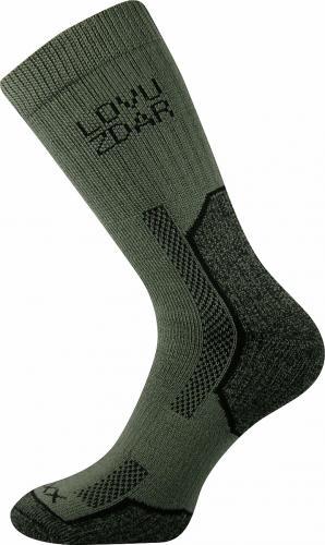 Voxx ponožka zelená Lovan