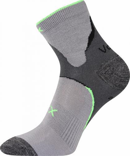 Voxx ponožka šedá Maxter SilproX