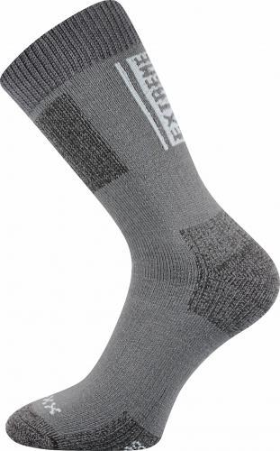 Voxx ponožky šedé Extrém