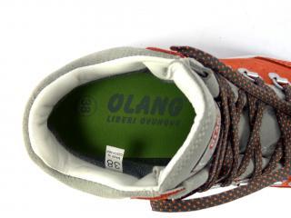 Obuv Olang ZARA mango 837