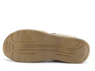 Aurelia sandál růžový K94S2
