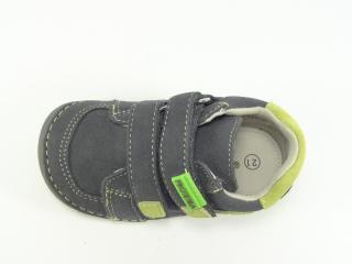 Protetika Barefoot grey Fergus