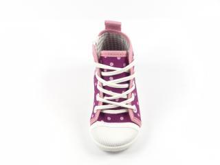 Dětské tenisky Nazo 1116 růžová