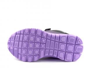 Dětská obuv Axim  fialová 3A1742