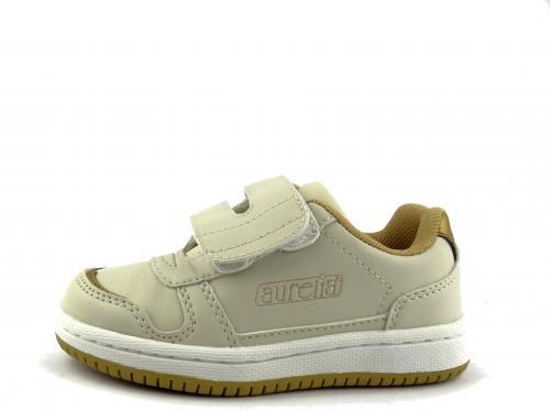 Dětské boty Aurelia 21479C béžová