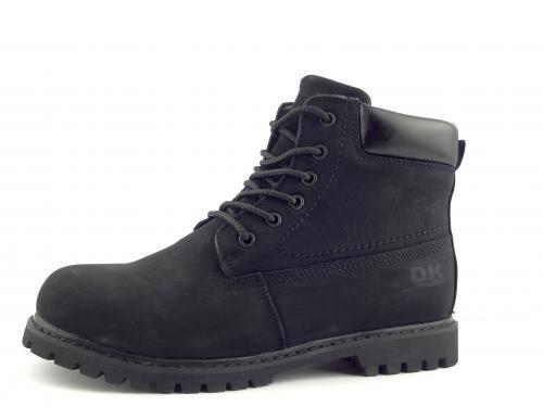 Farmářky DK černé 56911