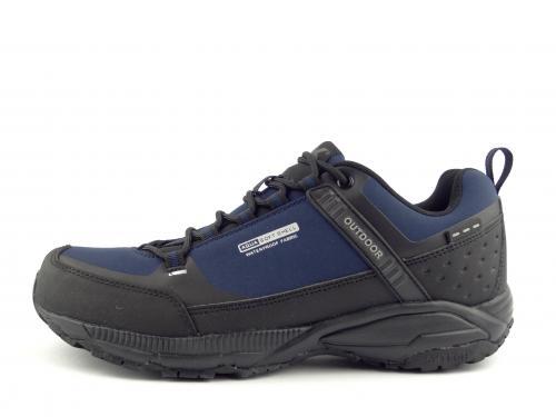Softshel obuv DK 1096 NAVY M